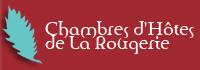 Chambres d'hôtes de La Rougerie - Larzac