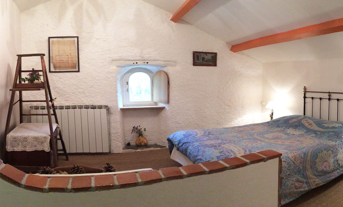 Chambre Javaux