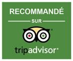 Trip Advisor - La Rougerie