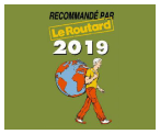 Le Routard 2019
